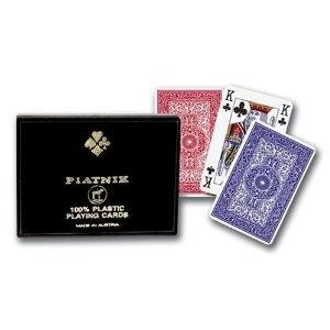100-plast-spelkort-dubbel