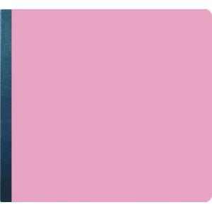 6x6-tumalbum-med-plastfickor-rosa