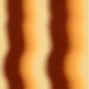 Color-Dekor färgfolie 180 °C 100 x 200 mm - Style brun 2 st