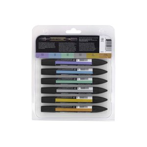 W&N MetallicMarker - Set #1