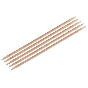Strumpstickor Bamboo - 15 cm