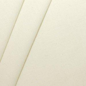 100% Bomull Nässel lätt Kvalitet 160cm Natur / Ecru