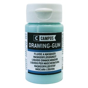 Akrylmedium Campus 55Ml - Drawing-Gum
