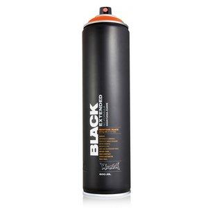 Sprayfärg Montana Black 600ml (flera olika färgval)