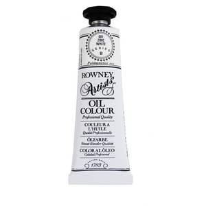 Oljefärg Artists' Daler-Rowney 38ml