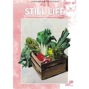 Bok Litteratur Leonardo - Nr 41 Still Life