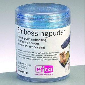 Embossingpulver - 10 g (15 olika färgval)