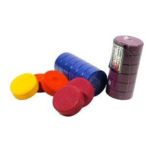 Färgpuckar - täckfärg (flera olika färgval)