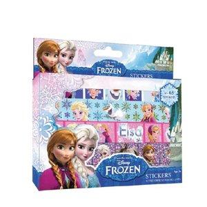Stickersbok Frost