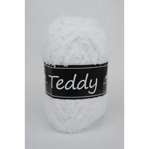 Svarta Fåret Teddy garn 50g