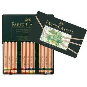 Pastellpennor PITT - 60 Pennor