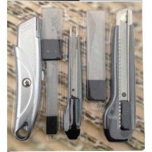 Hobbyknivar med extra blad