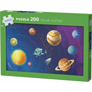 Pappussel Solar System