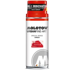 Sprayfärg Akryl UrbanFineArt Chalk 400ml