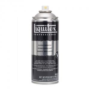 Sprayfernissa Blank Liquitex 400ml