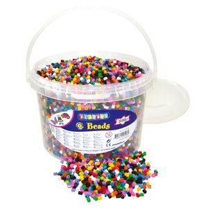 Pärlor 20000 st mixade