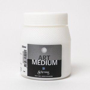 Art Medium Schjerning - 1 liter