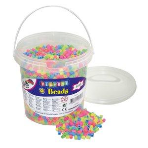 Pärlor 5000 st pastellmix