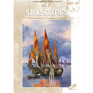 Bok Litteratur Leonardo - Nr 27 Seascape