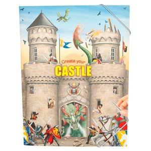 Pysselbok - Create your Castle