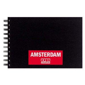 BlackBook Akryl Amsterdam