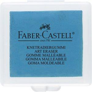 Knådgummi Faber Färgat