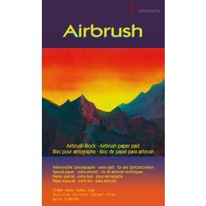 Airbrushblock Hahnemühle 250g