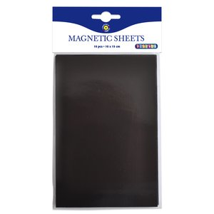 Magnetark -10 st (15x10 cm)