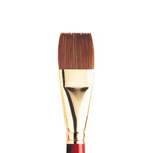 Blandpensel W&N Sceptre Gold II Serie 606