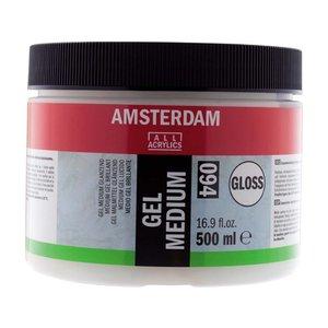 Gelmedium Amsterdam 500 ml - Matt