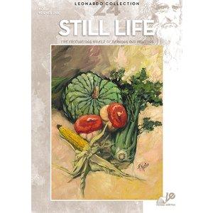 Bok Litteratur Leonardo - Nr 24 Still Life