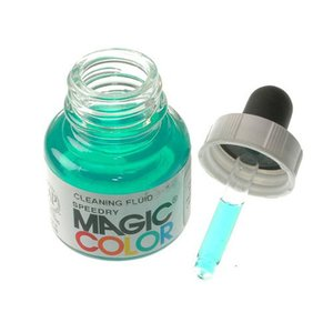 Magic Color Liquid Cleaning Fluid