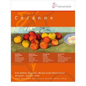 AkvarellblockHahnemühle Cézanne 300g Grov
