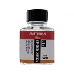 Amsterdam borttagningsmedel för akrylfärg