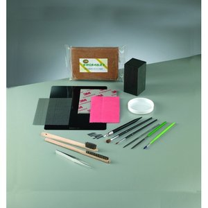 Art Clay verktygsset - 17 delar