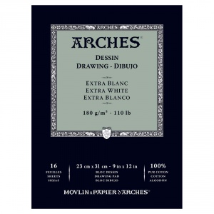 Ritpapper Arches 180g
