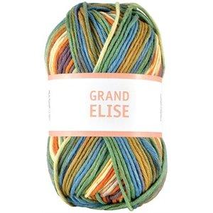 Grand Elise 100g Garn