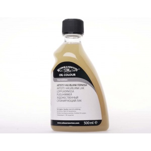 Fernissa W&N Artists' Sidenmatt - 500ml