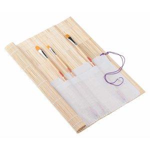 Bambumatta Art Creation