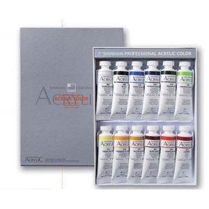 Akrylfärgset Shinhan Artist Professional 50ml