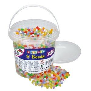 Pärlor 5000 st pärlemorsmix