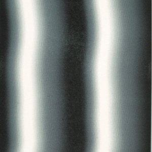 Color-Dekor färgfolie 180 °C 100 x 200 mm - Style svart 2 st