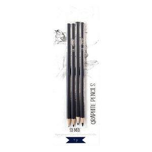 Skisspennor Sense - 4 pennor