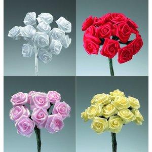 Dior rosor ø 15 mm