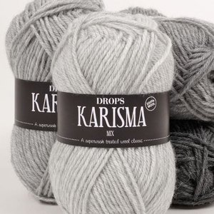 Drops Karisma garn - 50g