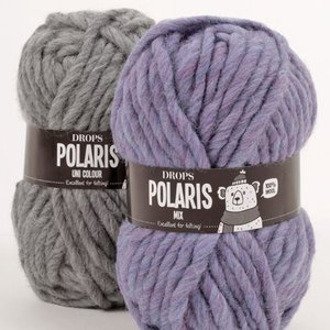 Drops Polaris garn - 100g