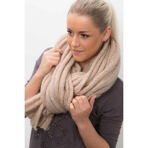 Stickmönster - Sjal