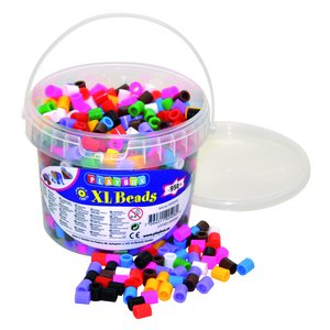 XL-pärlor 950 st