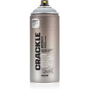 Sprayfärg Montana Effect Crackle - 400 ml (flera olika färgval)