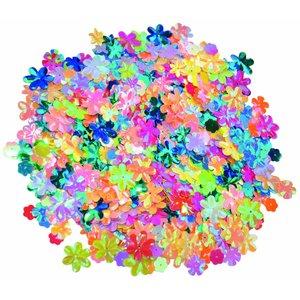 Paljetter Blommor - 250 g